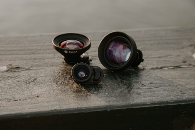 olloclip announces new Pro Series and Intro lenses