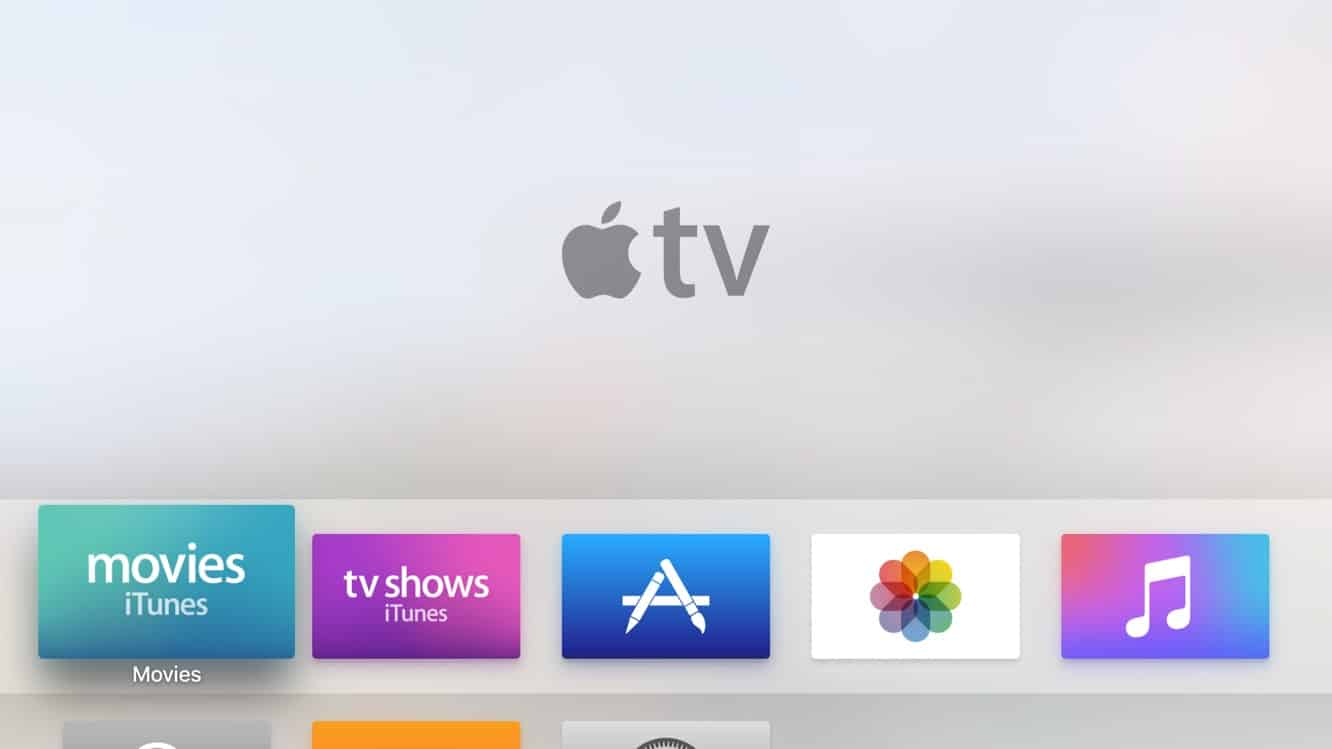 Review: Apple TV (Fourth-Generation)