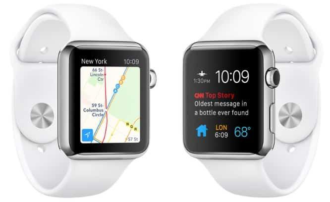 Apple delays release of watchOS 2