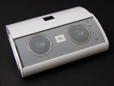 Review: JBL On Tour Portable Speakers