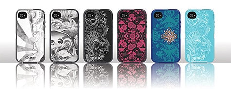 Otterbox rolls out Studio cases for iPhone 4, 4S
