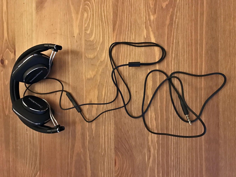 Review: Bowers & Wilkins P3 Series 2 Headphones
