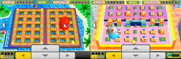 Namco announces Pac-Man Remix for iPhone, iPod touch