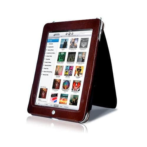 Gear Guide: Orbino Padova Case for iPad