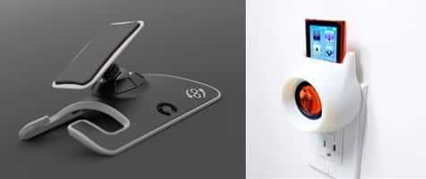 PadPivot, Waldok accessories reach Kickstarter goals
