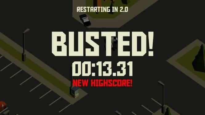 iLounge Game Spotlight: Pako — Car Chase Simulator