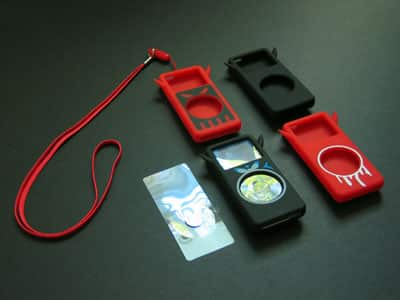 Review: Boomwave Podstar Diablo for iPod nano