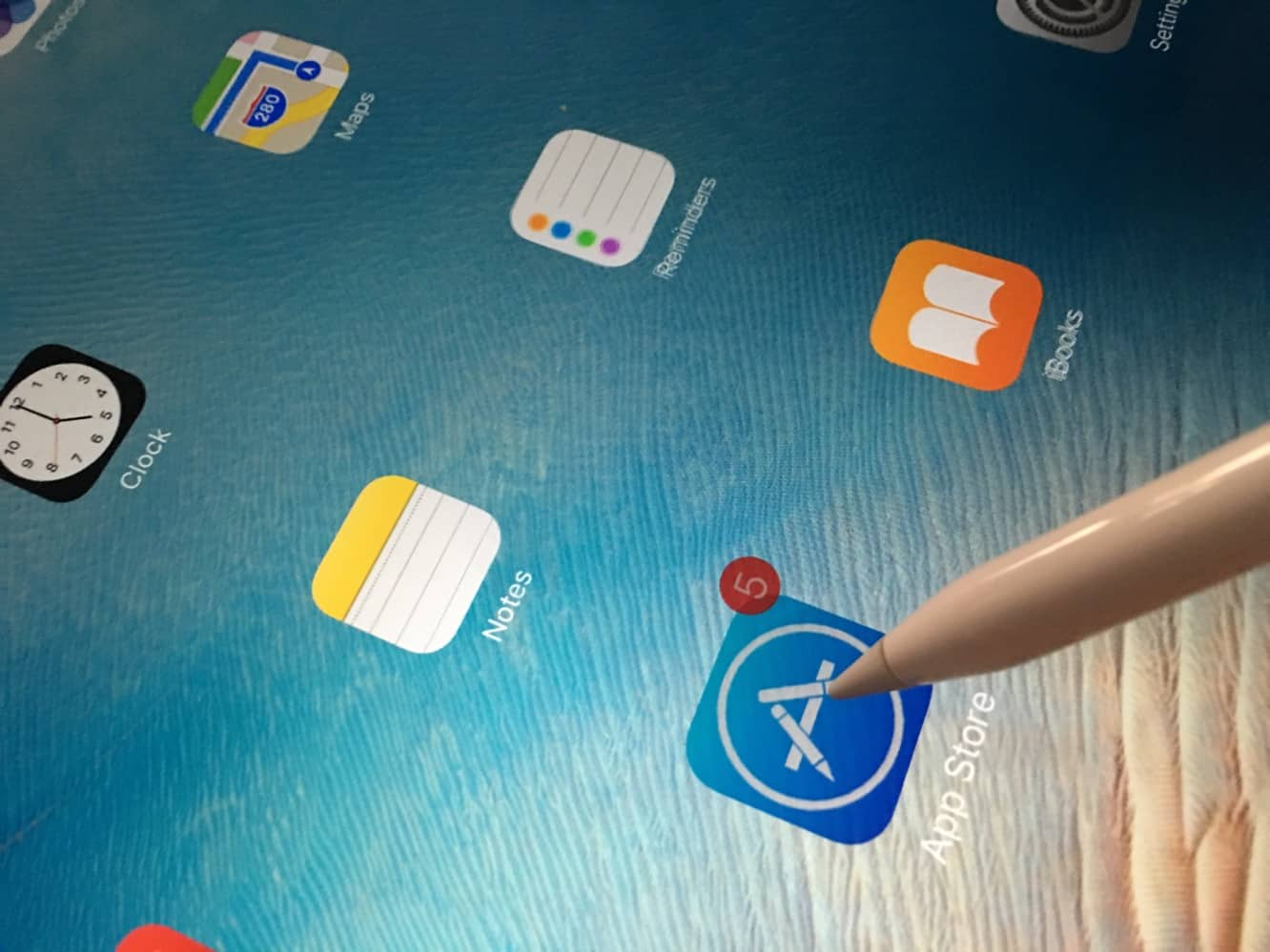 Report: iOS 9.3 may remove Apple Pencil navigation capabilities (Update: Apple says no)