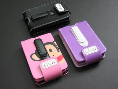 Review: Paul Frank iPod Cases