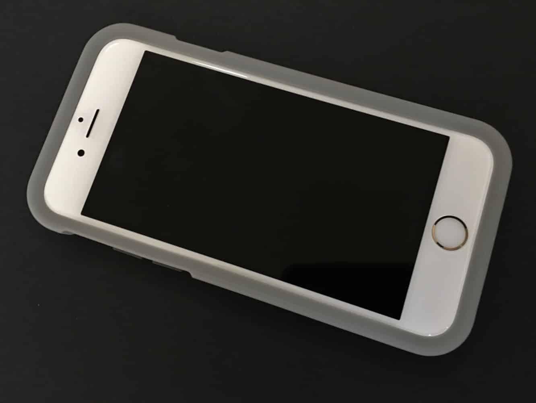 Review: Incipio Octane Pure, Phenom + Tension Block for iPhone 6/6s