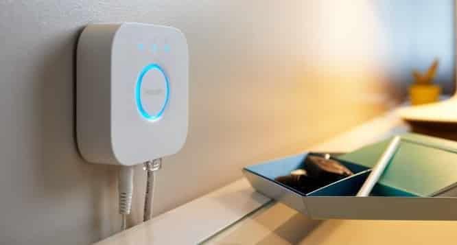 New Philips Hue Bridge supports HomeKit, Siri