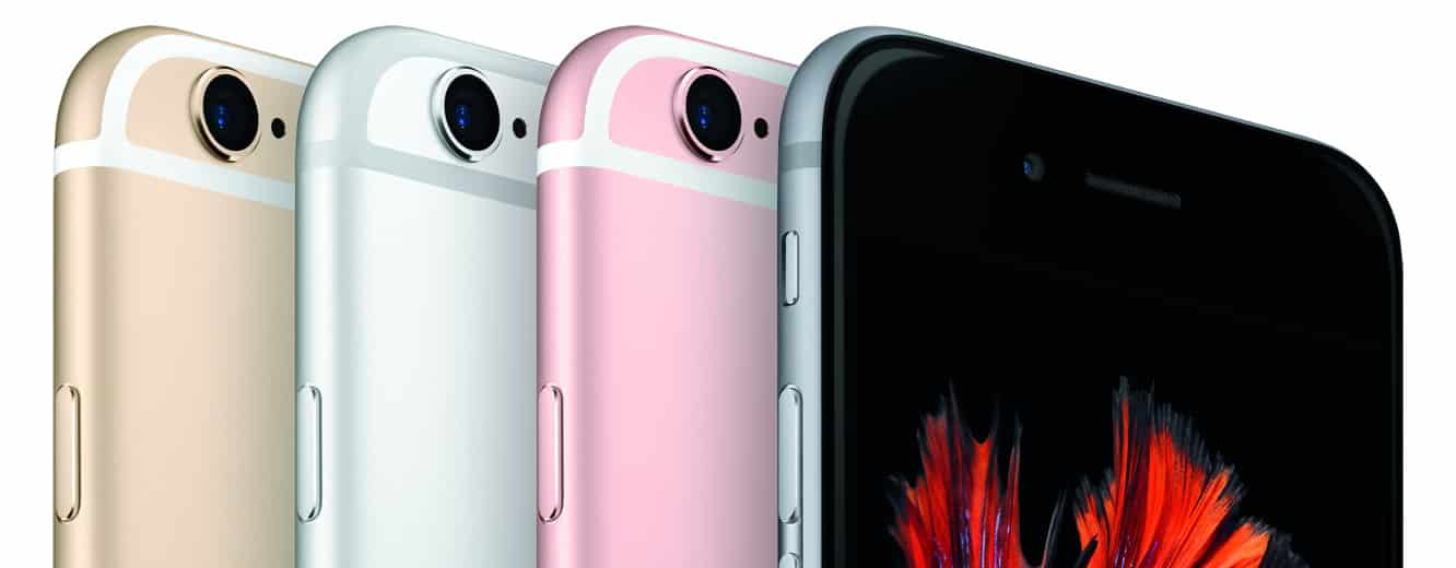 Conflicting reports over pink color to be featured in iPhone 5se
