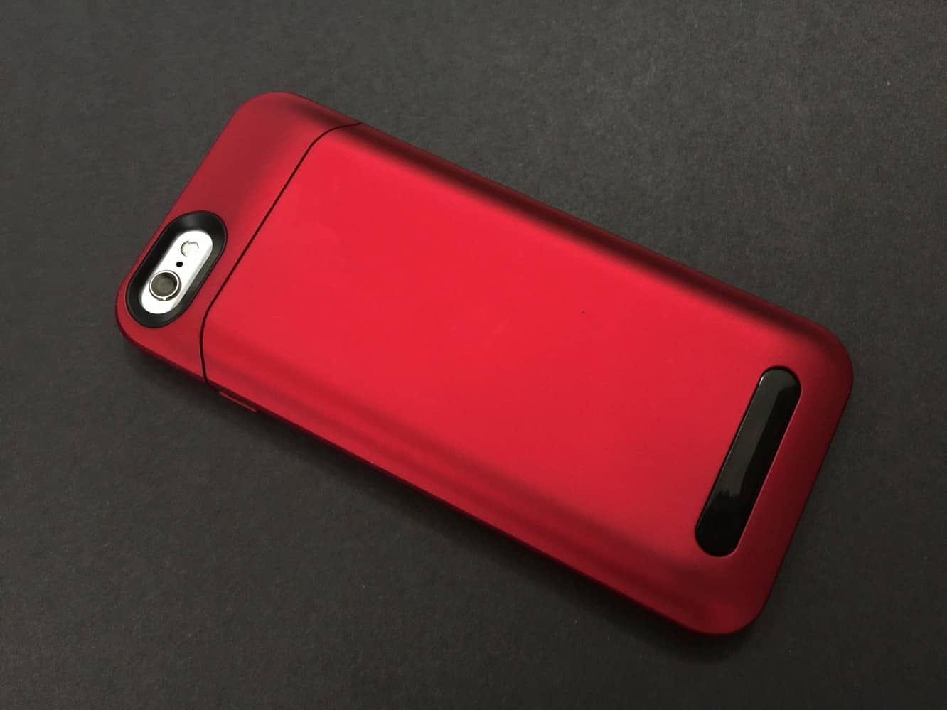 Review: PhoneSuit Elite 6 and Elite 6 Pro Battery Case for iPhone 6 and iPhone 6 Plus