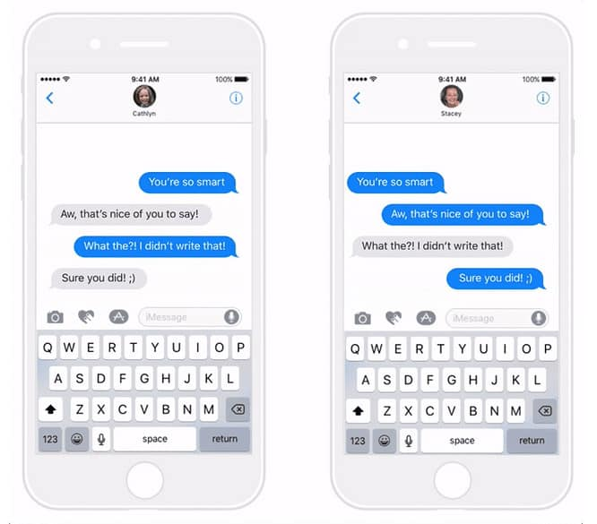 Popular Phoneys sticker app for iMessage in limbo after warning from Apple