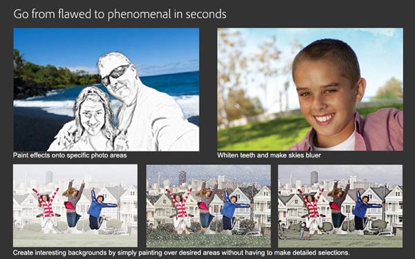 Adobe Photoshop Elements 10 Editor