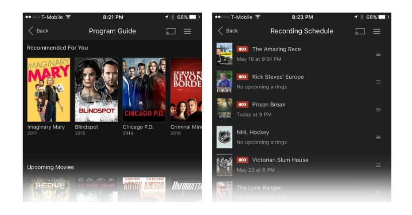 Plex adds Live TV support