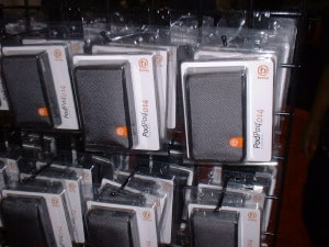 MWNY03: A look at iPod accessories