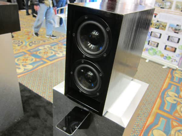 Portable Sound Labs