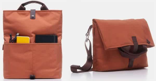 Bluelounge Postal Bag
