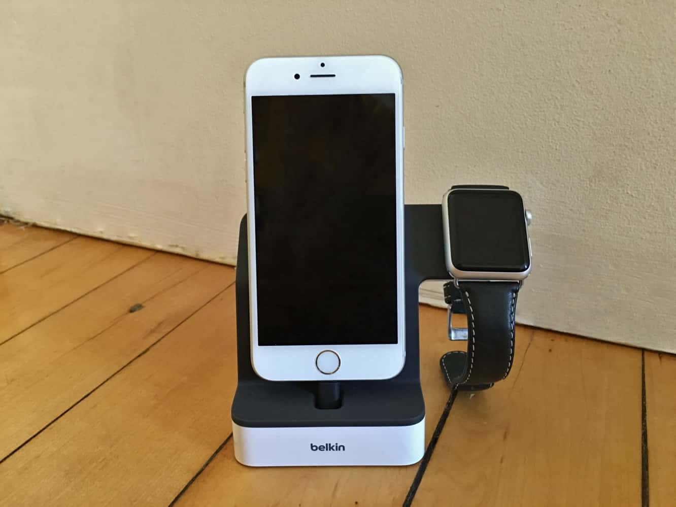 Review: Belkin PowerHouse Charge Dock for Apple Watch and iPhone