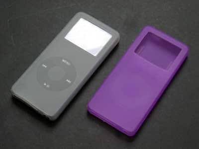 Review: Pods Plus iPod Nano Skin