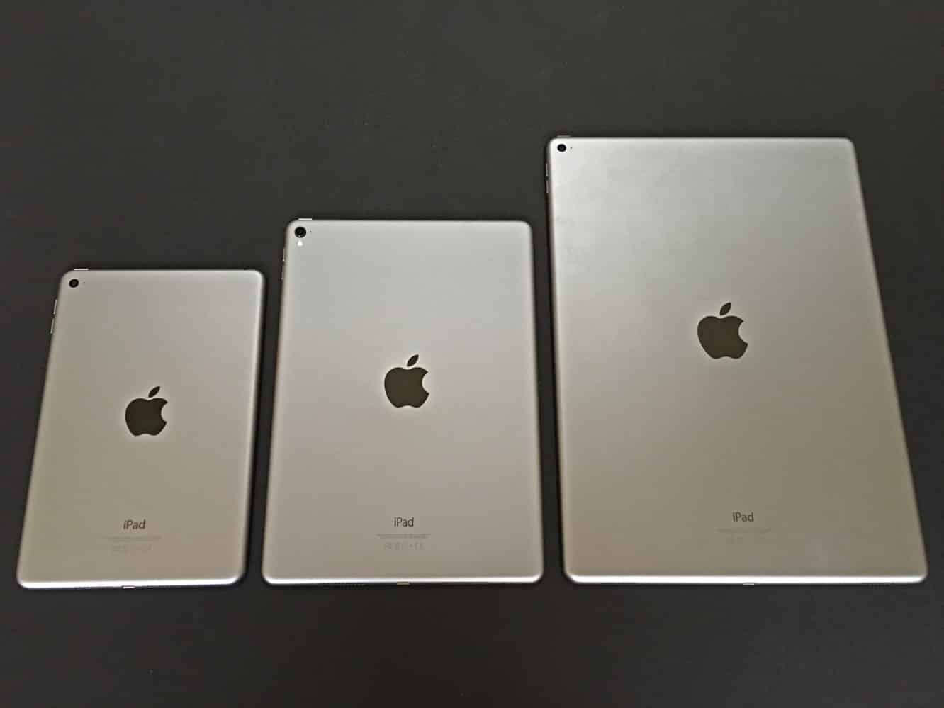 Review: Apple 9.7-inch iPad Pro