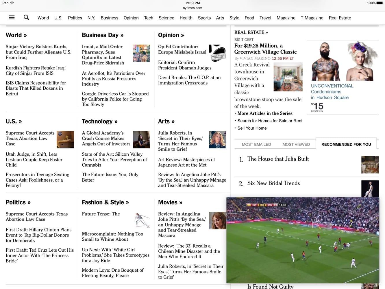Review: Apple iPad Pro