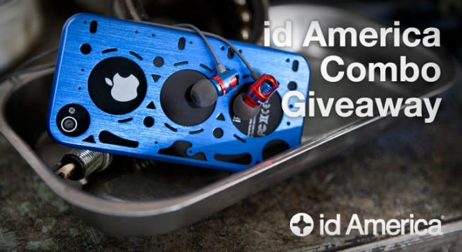 id America Combo Giveaway – Winners Announced