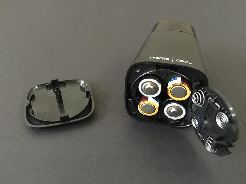 Review: Pronto Smart Remote System