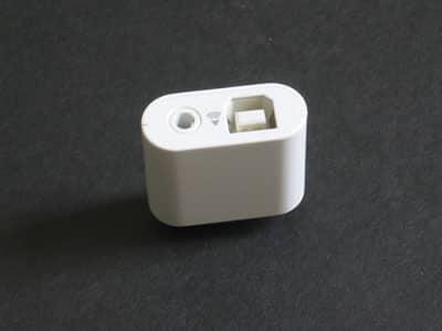 Review: SendStation PocketDock Line Out USB