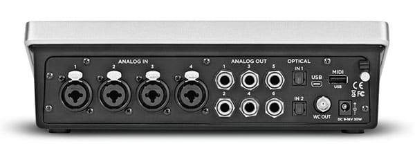 Apogee Electronics Quartet