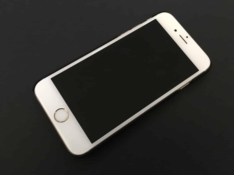 Rareform iPhone 6/6s Case