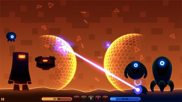 Hexage Robotek