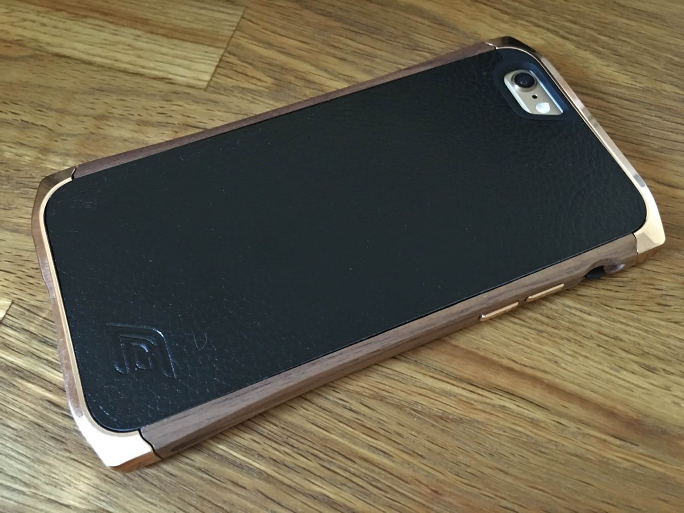 Review: Element Case Ronin for iPhone 6/6s