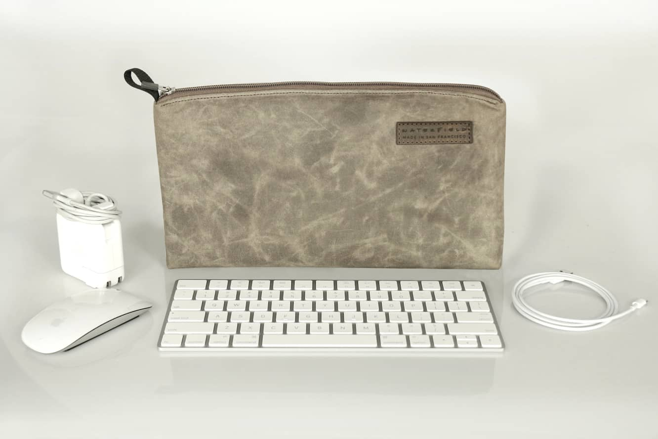 WaterField Designs Magic Keyboard and Magic Trackpad 2 cases