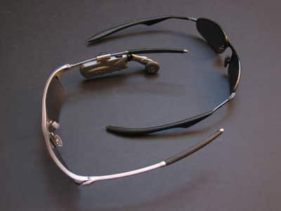 Oakley RAZRWIRE Bluetooth Eyewear, reviewed