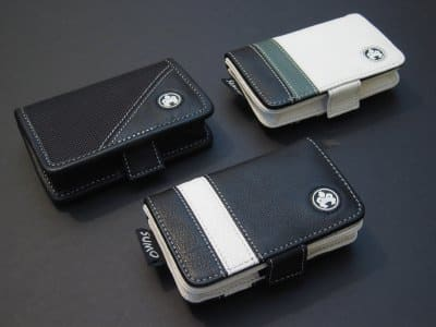 First Looks: iCel, iMuffs, iPhono Mini, Soldius, 5G Crystal Film and Sumo 5G/nano Cases