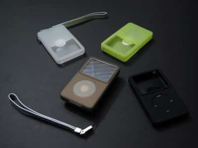 Review: Capdase Soft Jacket for 5G iPods