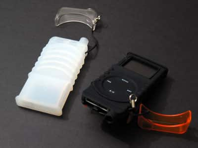 Review: Capdase Soft Armor for iPod nano