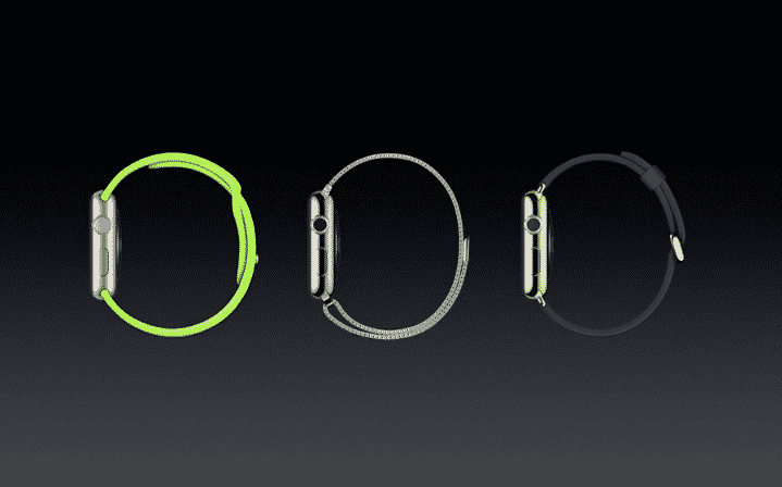 Apple Watch won't be sold to walk-in customers at launch