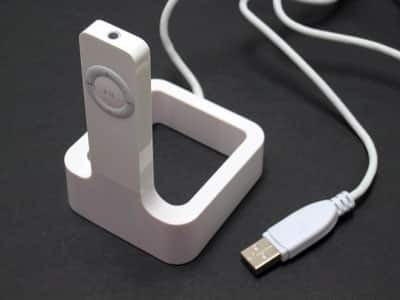 Review: Speck Products Shuffle Dock