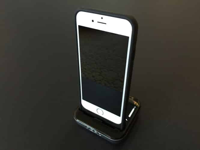 Review: Incipio offGRID Shine for iPhone 6