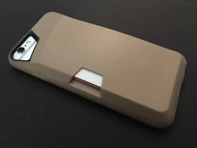 Review: Silk Innovation PureView, Stealth Armor, and Vault for iPhone 6 and iPhone 6 Plus