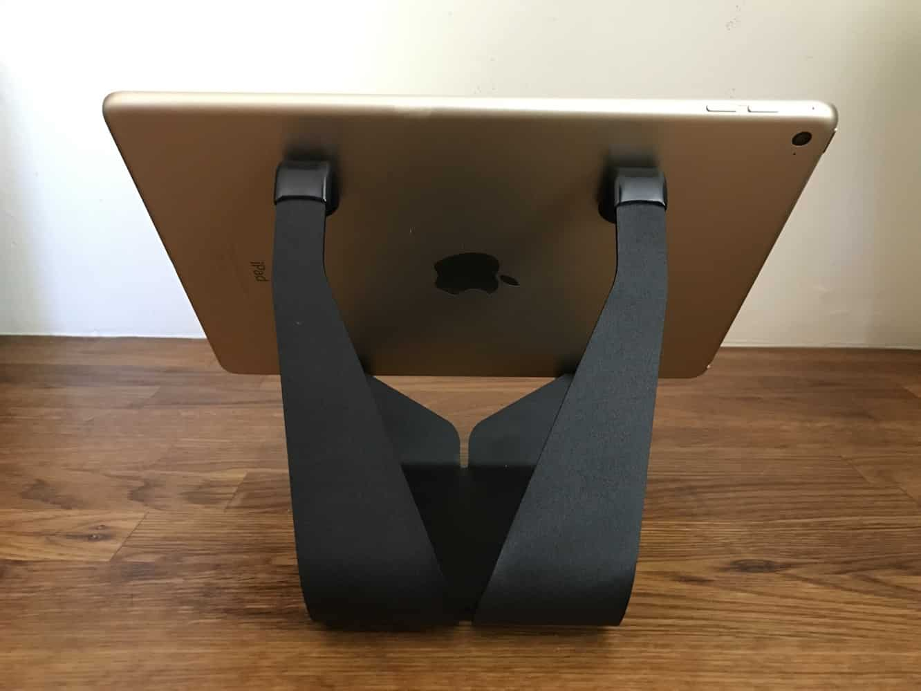 Review: Thought Out Simplex Tablet iPad Stand