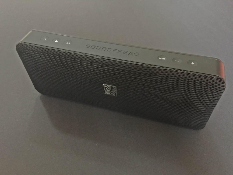 Review: Soundfreaq Sound Kick 2 Wireless Travel Speaker