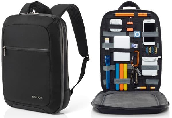 Cocoon Slim Backpack