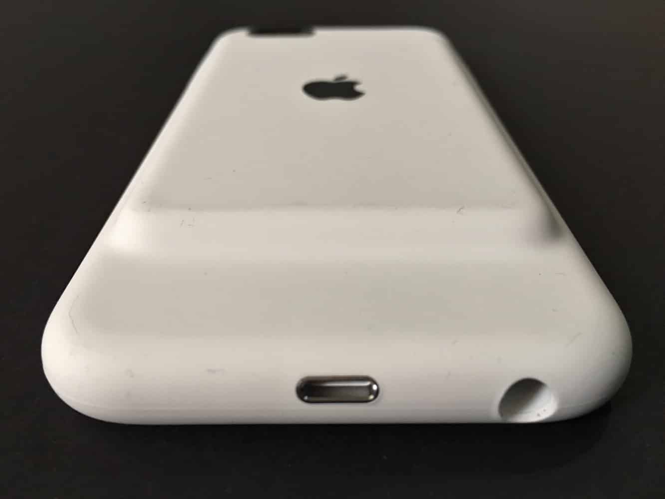Review: Apple iPhone 6s Smart Battery Case
