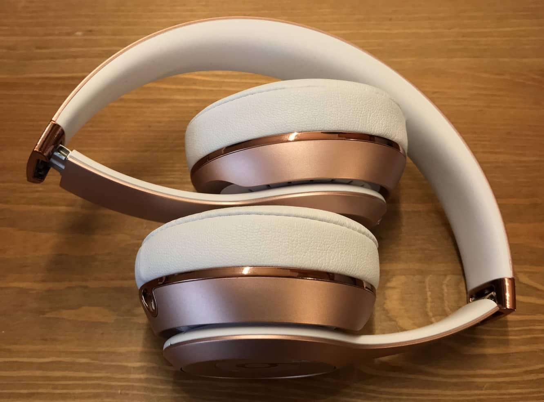 Review: Beats Solo3 Wireless On-Ear Headphones