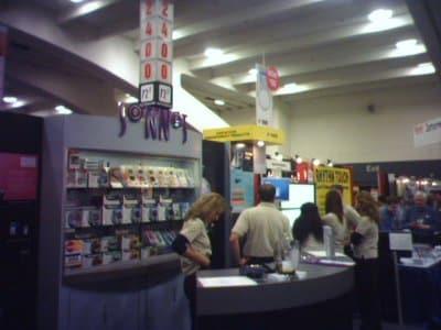 Macworld Expo 2006 Report (Updated x2)