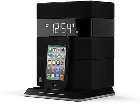 Soundfreaq announces Sound Rise clock radio
